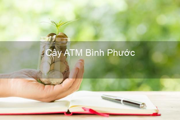 Cây ATM Bình Phước