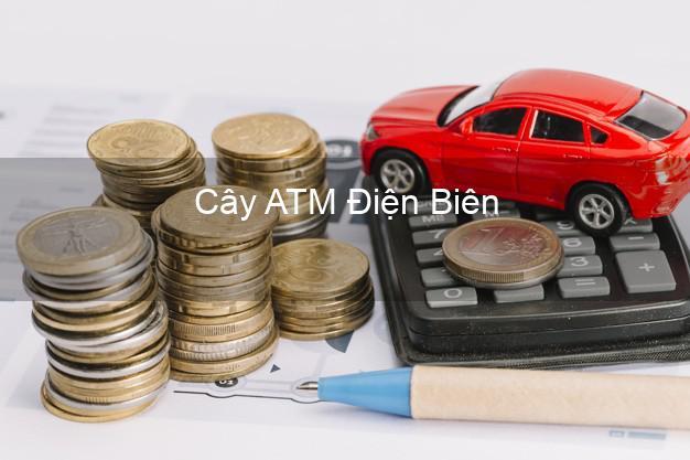 Cây ATM Điện Biên