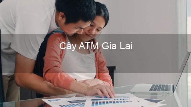 Cây ATM Gia Lai