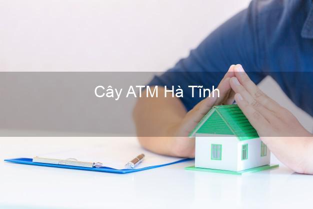 Cây ATM Hà Tĩnh