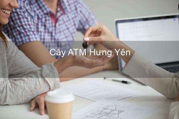 Cây ATM Hưng Yên