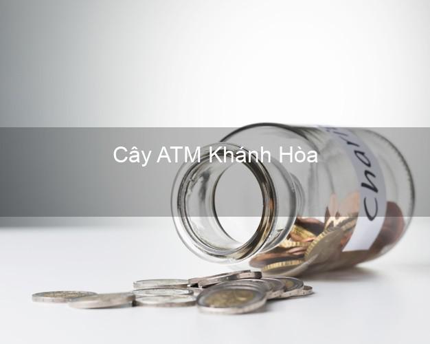Cây ATM Khánh Hòa