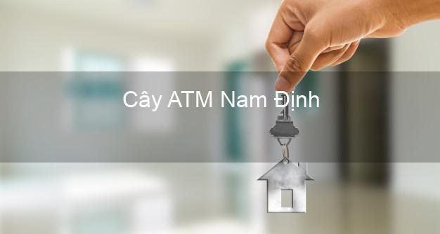 Cây ATM Nam Định