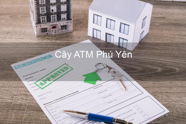 Cây ATM Phú Yên