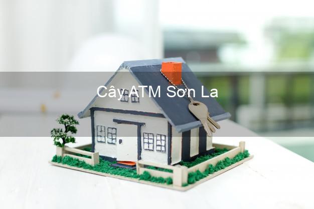 Cây ATM Sơn La