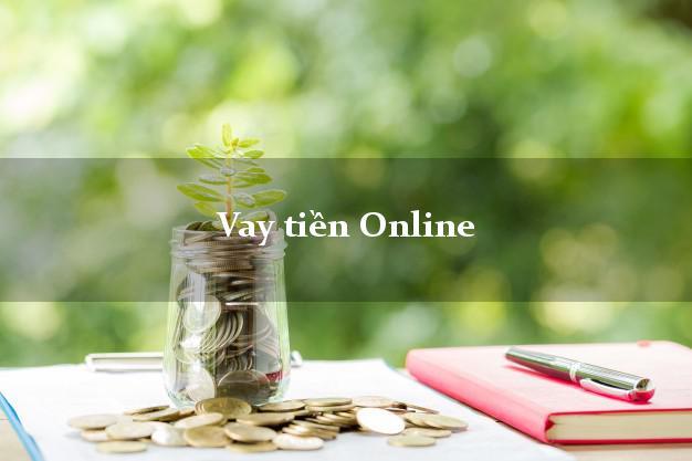 Vay tiền Online có lừa đảo không