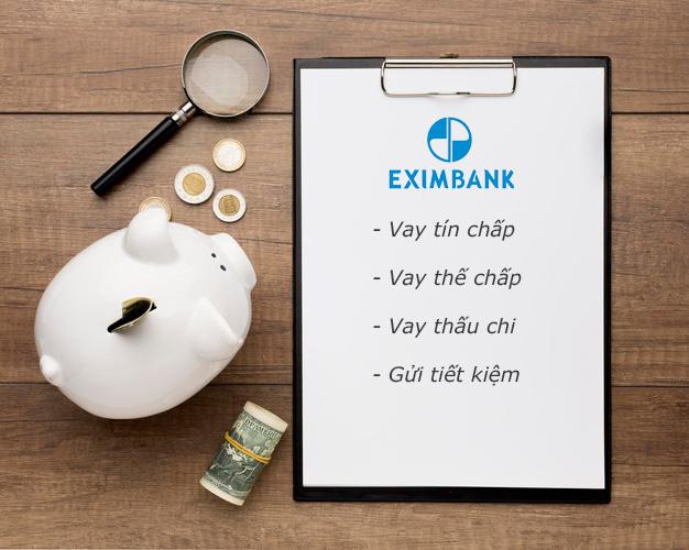 Hướng dẫn vay tiền EximBank đơn giản